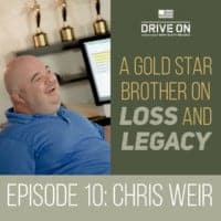 Episode 10: Chris Weir