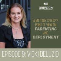 Episode 9: Vicki DeLuzio