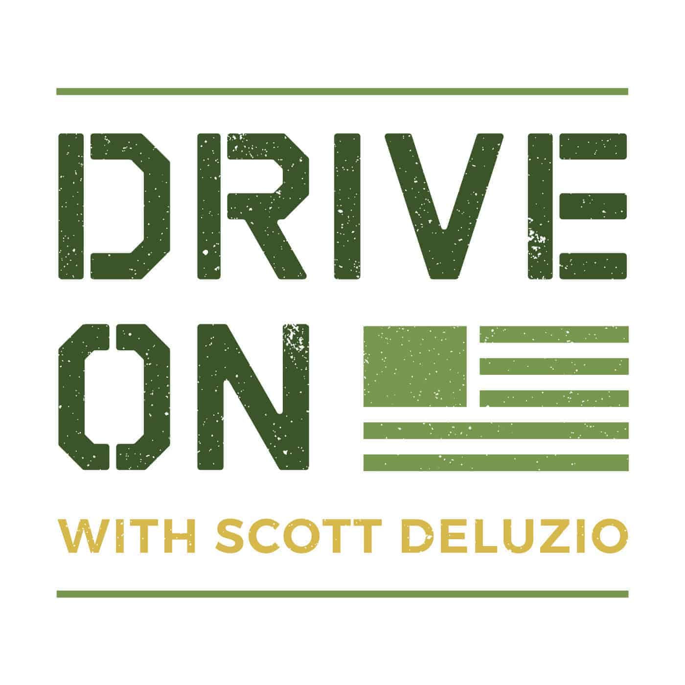 Drive On Podcast With Scott DeLuzio