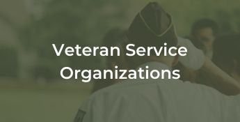 Veteran Service Organizations