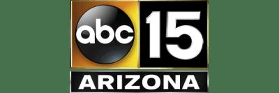 ABC 15 Arizona Logo